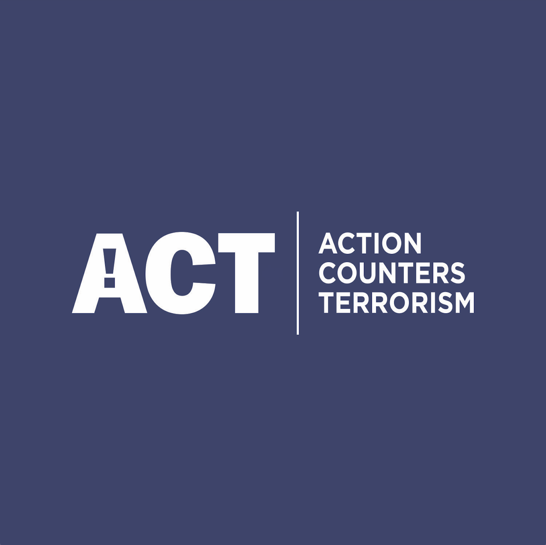ACT Early | Prevent radicalisation